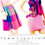 Re2errection – Charity Fashion Show