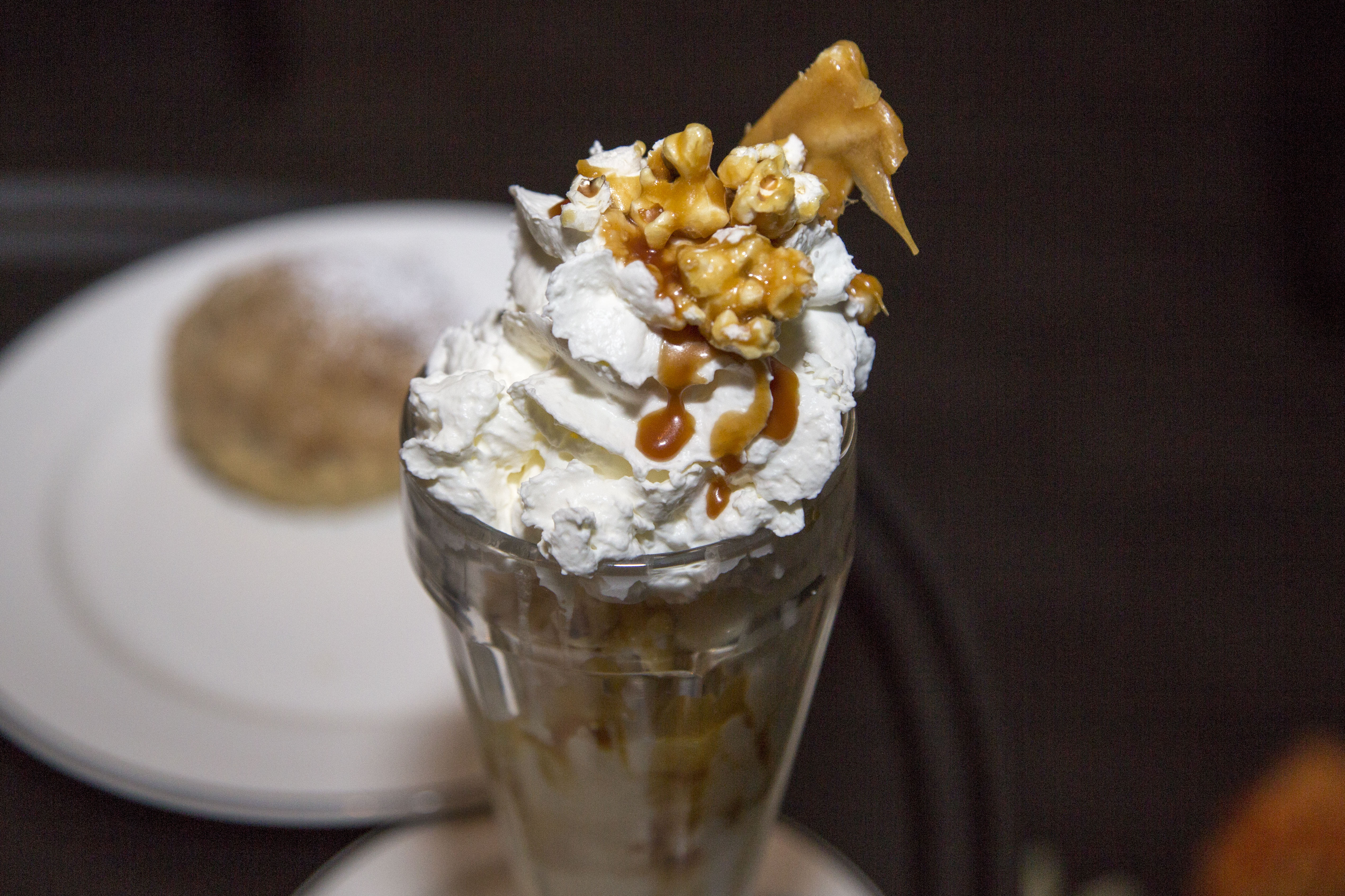 American Cut Atlanta - Crackerjack Sundae