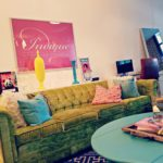 The Colour Summer Pop Up Salon is Here!