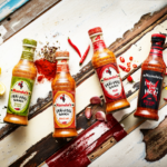 3 Tasty Brunch Recipes for Mother's Day with Nando's PERi-PERi Sauce