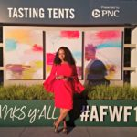 2017 Atlanta Food & Wine Festival