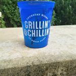 Grillin' & Chillin' at Emory Point