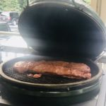 Big Green Egg's Bourbon and Bacon Class