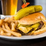 Celebrate Cheeseburger Day & Lobster Day at Dantanna's
